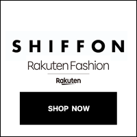 SHIFFON(シフォン)ファッション通販|Rakuten BRAND AVENUE (楽天ブランドアベニュー) - Shop