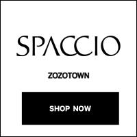 SPACCIO- ZOZOTOWN