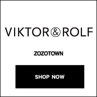 VIKTOR&ROLF|ヴィクター&ロルフの通販 - ZOZOTOWN