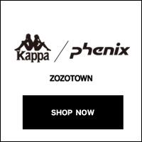 Phenix/Kappa|フェニックス/カッパの通販 - ZOZOTOWN