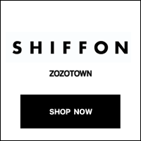SHIFFON|シフォンの通販 - ZOZOTOWN